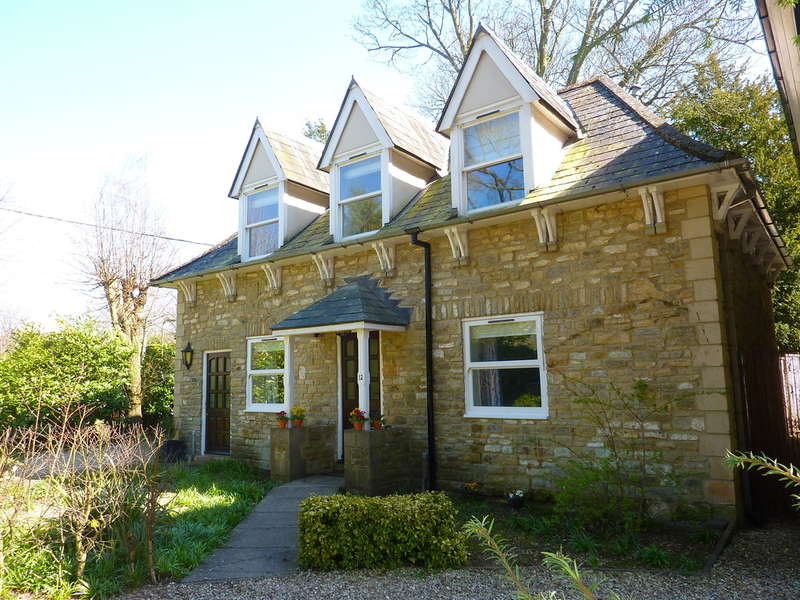 1 Bedroom Flat for rent in Charlbury, Chipping Norton