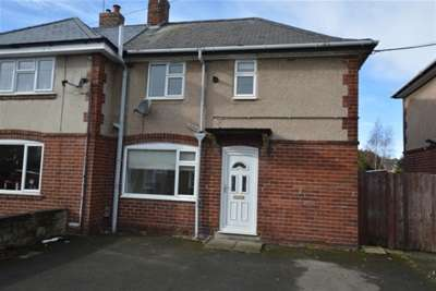 2 Bedrooms House for rent in Barker Fold, Brampton, Chesterfield, S40