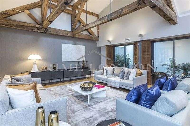 4 Bedrooms Property for sale in 60b Park Street, London Bridge, London