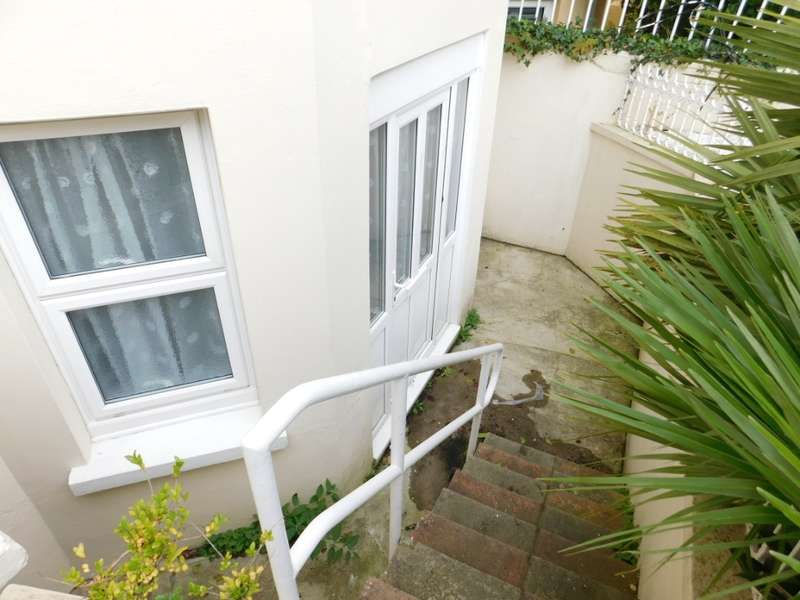 1 Bedroom Flat for rent in Trinity Trees, , Eastbourne, BN21 3LE