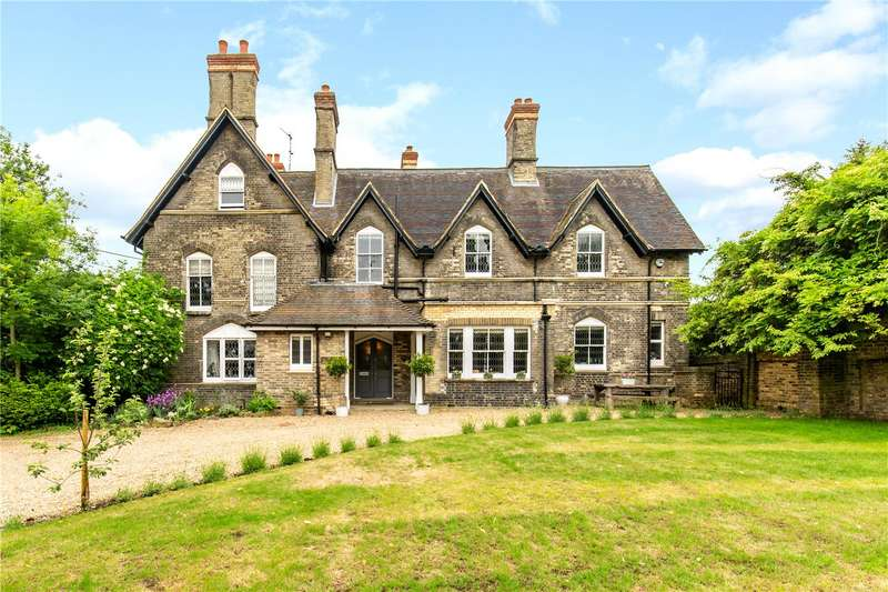 5 Bedrooms Semi Detached House for rent in Kelsey Lane, Beckenham, BR3