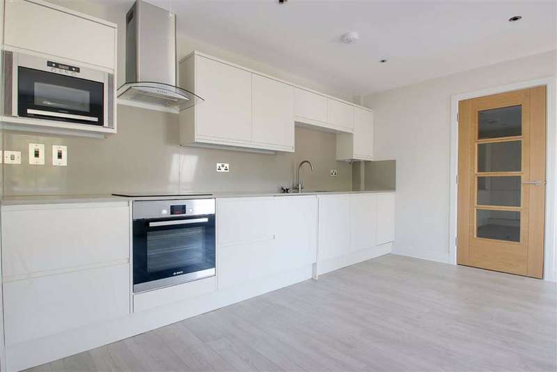 1 Bedroom Apartment Flat for rent in Berkhamsted, Hertfordshire
