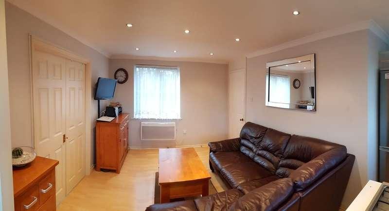 1 Bedroom Flat for rent in Windflower Road, Swindon, SN25