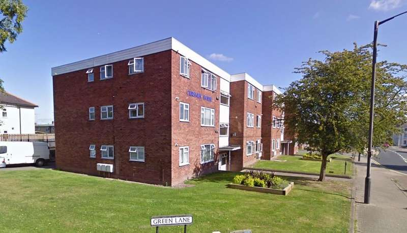 2 Bedrooms Flat for rent in New Street, Leominster