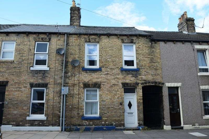 3 Bedrooms Property for rent in Oswald Street, Carlisle
