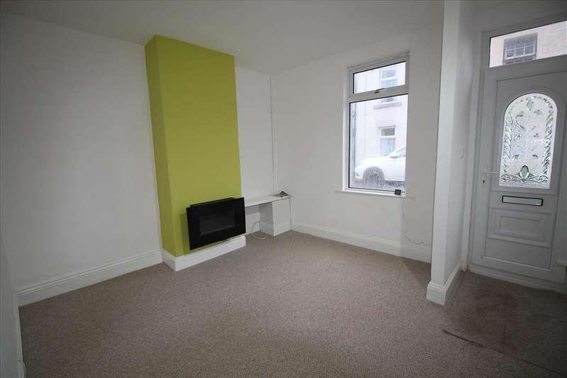 3 Bedrooms Terraced House for rent in Wellington Street, MILLOM
