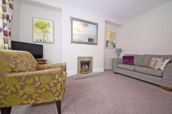 1 Bedroom Property for rent in Bessie Street, Barnoldswick