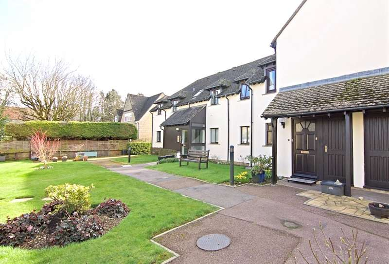 1 Bedroom Apartment Flat for sale in Pegasus Court, Bourton-on-the-Water