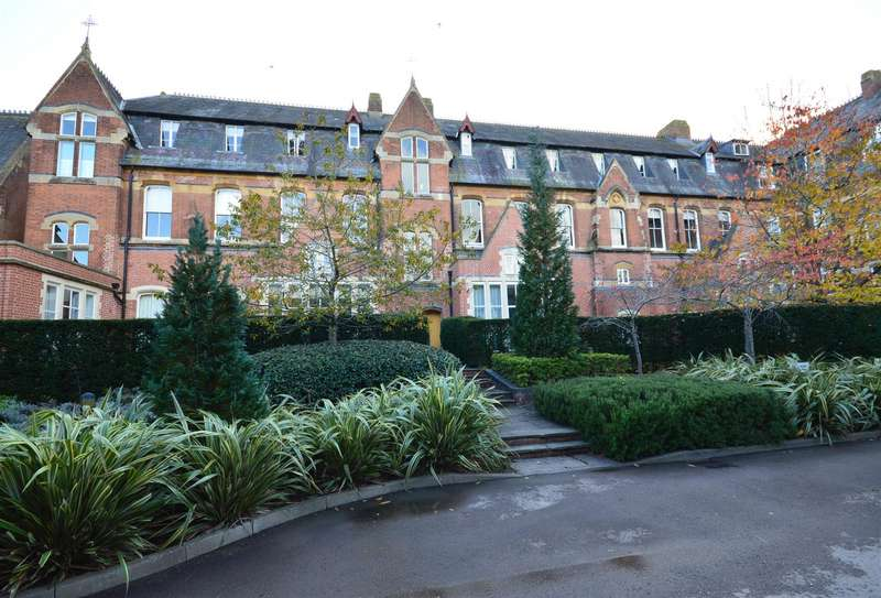 2 Bedrooms Apartment Flat for sale in Frome Court, Bartestree, Hereford