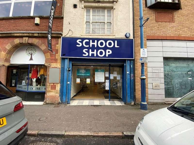 Shop Commercial for rent in High Street, Stourbridge