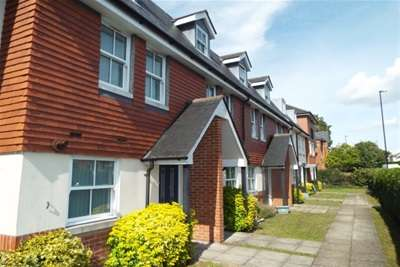 3 Bedrooms House for rent in Winchester Road, Southampton