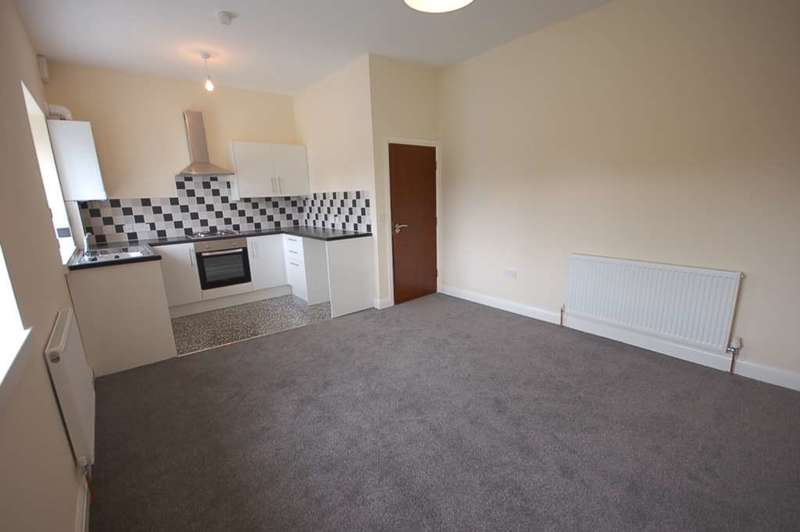 2 Bedrooms Apartment Flat for rent in Station Road, Wesham