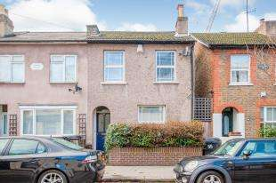3 Bedrooms End Of Terrace House for sale in Wandle Road, Croydon