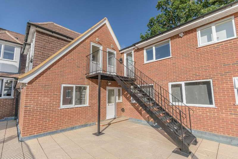 House Share for rent in Thornbridge, Iver, SL0 0PU