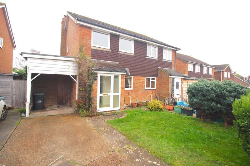 3 Bedrooms House for rent in Coombe Shaw, Ninfield