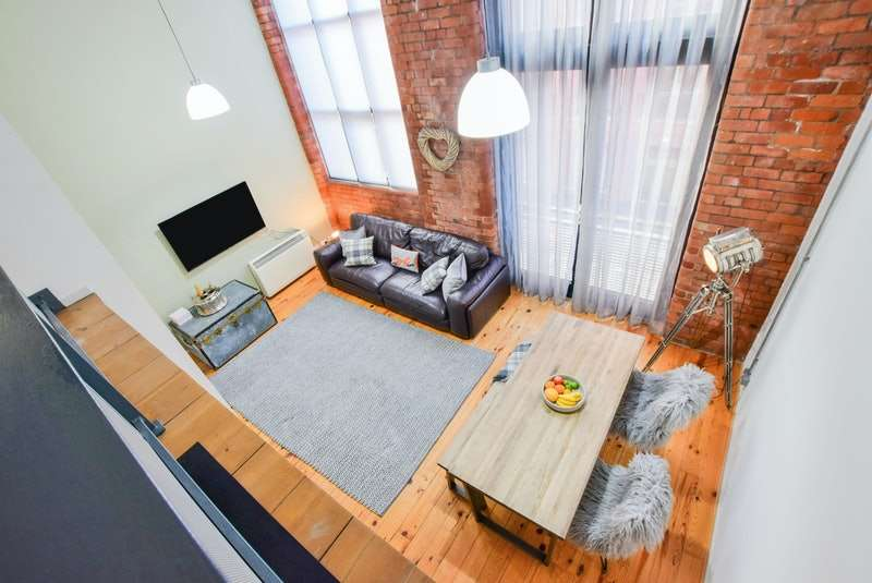 1 Bedroom Apartment Flat for sale in Hulme Hall Road, Manchester, Greater Manchester, M15