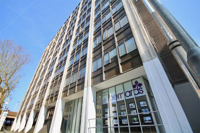 1 Bedroom Flat for rent in Enterprise House, Portsmouth