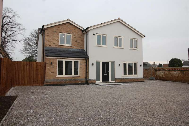 5 Bedrooms Detached House for sale in Whitmore Street, Whittlesey, Peterborough