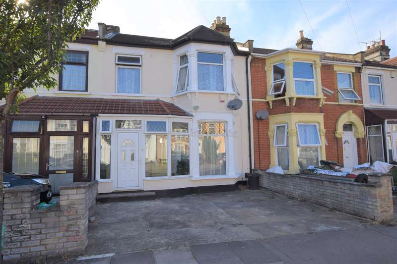 4 Bedrooms Terraced House for rent in Pembroke Road, Seven Kings, IG3