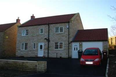 3 Bedrooms Detached House for rent in Park View House, Kirby Misperton