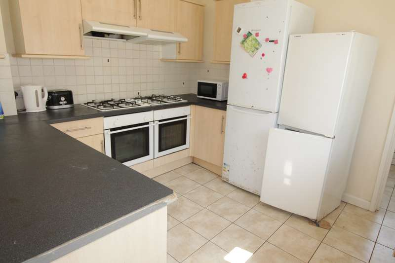 1 Bedroom House for rent in Brithdir Street, Cathays, Cardiff