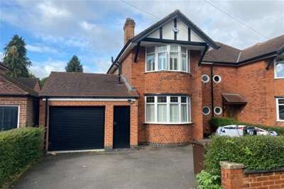 3 Bedrooms House for rent in Folly Road, Derby, DE22 1ED