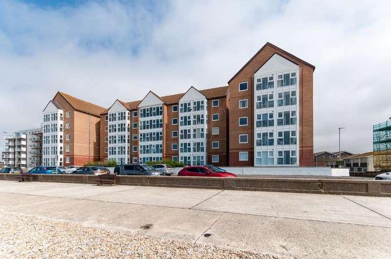 1 Bedroom Retirement Property for rent in Esplanade, Seaford, BN25 1JP