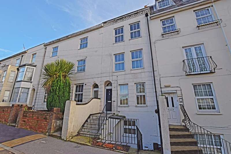 5 Bedrooms Town House for rent in Bellevue Terrace, Southampton, SO14 0LB