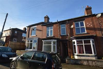 3 Bedrooms House for rent in Murray Road, Banner Cross, Sheffield, S11 7GH