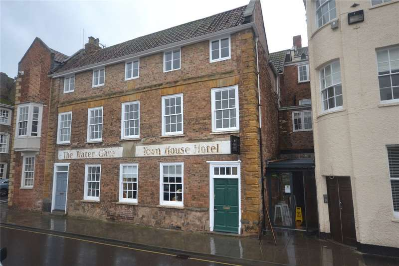 Apartment Flat for rent in West Quay, Bridgwater, Somerset, TA6