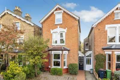 5 Bedrooms Link Detached House for sale in Park Grove, Bromley, Kent, BR1