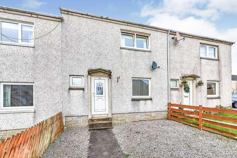 2 Bedrooms Property for rent in Glenshalloch Road, Dalbeattie, DG5