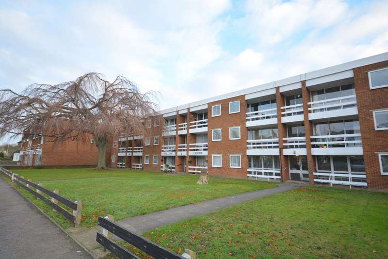 2 Bedrooms Flat for rent in Willow Crt, St. Peters Pk Rd, Broadstairs, CT102BQ