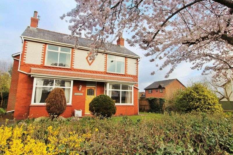 3 Bedrooms Property for sale in Church Road, Tarleton, Preston