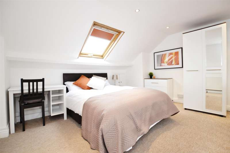 4 Bedrooms Terraced House for rent in St. Kilda Parade, GLOUCESTER, GL1