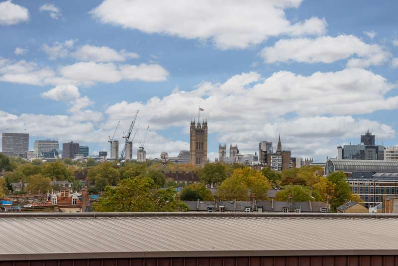 2 Bedrooms Apartment Flat for sale in One The Elephant, 1 St. Gabriel Walk, Elephant & Castle, SE1