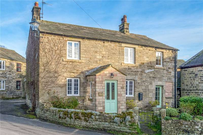 3 Bedrooms Unique Property for sale in Lofthouse, Harrogate, North Yorkshire
