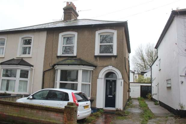 1 Bedroom Property for sale in Cambridge Road, Southend-on-Sea, Southend on Sea