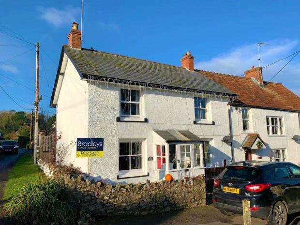 4 Bedrooms Semi Detached House for sale in Combe St. Nicholas, Chard