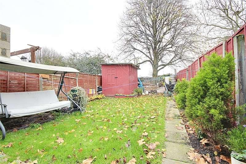 4 Bedrooms Terraced House for rent in Great Cambridge Road, Enfield, EN1