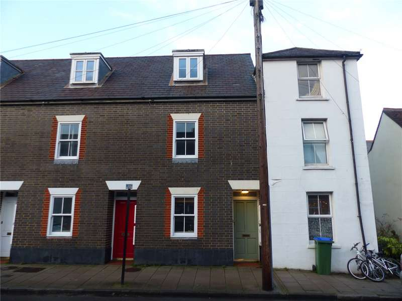 3 Bedrooms Terraced House for rent in Western Road, Lewes, BN7