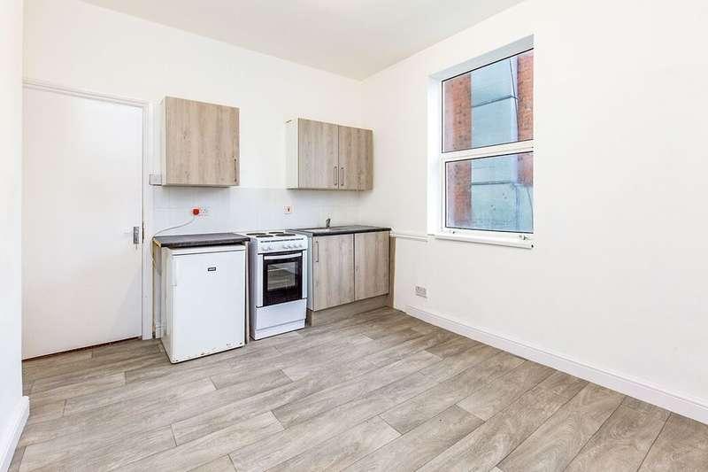 1 Bedroom Flat for rent in Northgate, Darlington, DL1