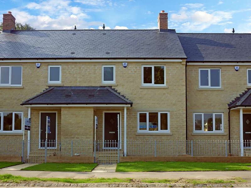 3 Bedrooms Terraced House for rent in Welch Way, Witney, Oxfordshire