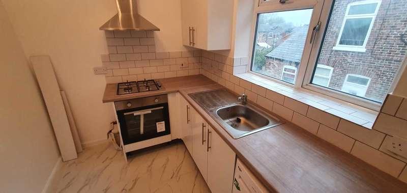 2 Bedrooms Apartment Flat for rent in Windosor Road, Newton Heath