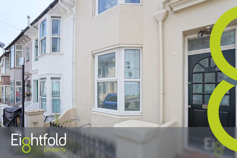 6 Bedrooms Terraced House for rent in Aberdeen Road, Brighton