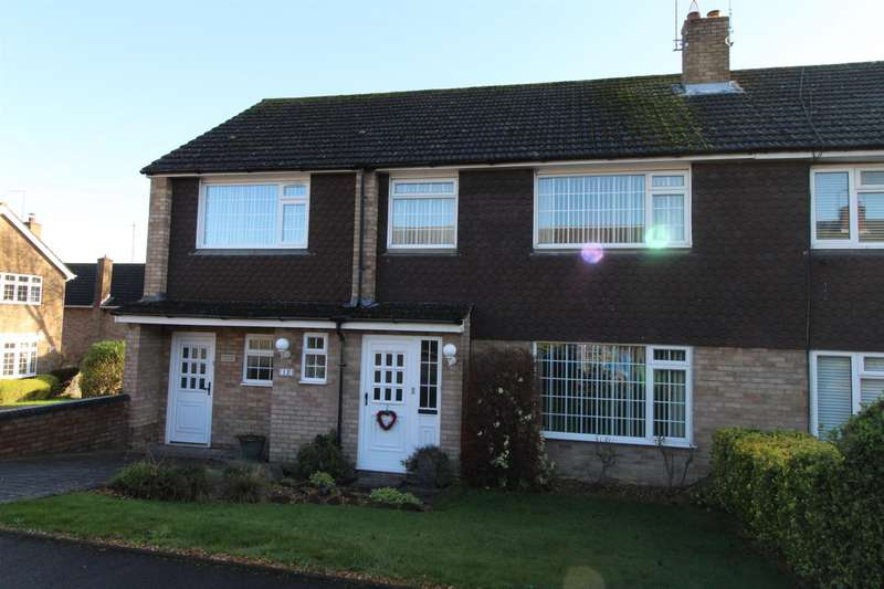 5 Bedrooms Semi Detached House for sale in Gilded Acre, Dunstable