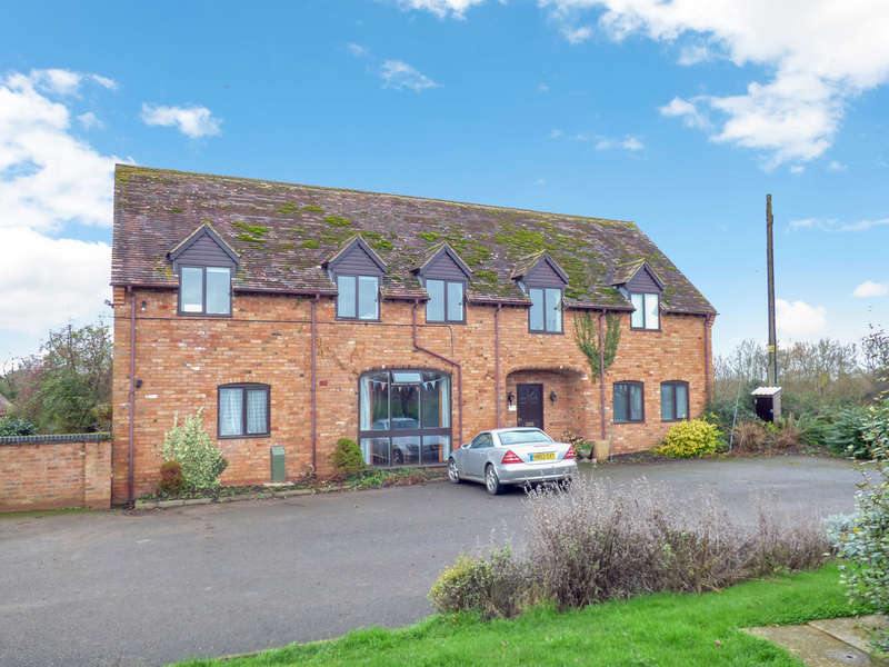 6 Bedrooms House for rent in Clifford Road, Clifford Chambers, Stratford-upon-Avon