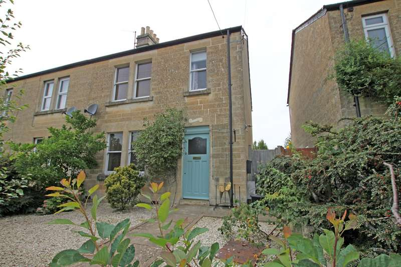 3 Bedrooms Semi Detached House for rent in Winsley Road, Bradford-on-Avon, BA15