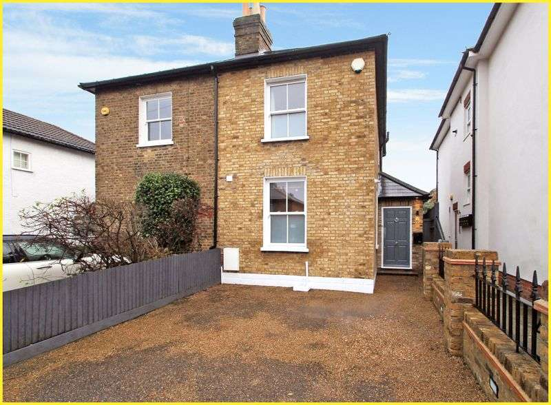 2 Bedrooms Property for sale in Palace Road, Bromley