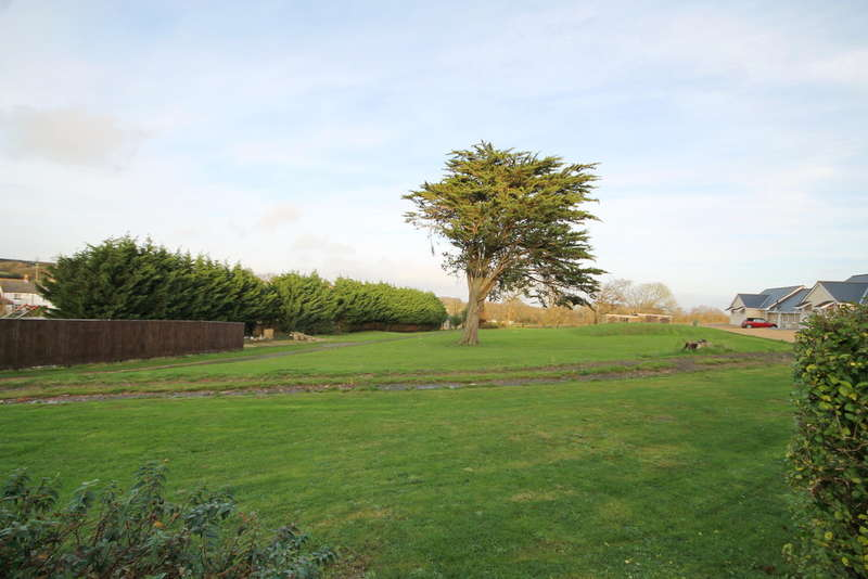 Land Commercial for sale in Norton Green. Isle of Wight